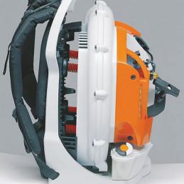 Soffiatore Spalleggiato Stihl BR 550