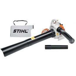 Soffiatore Aspirafoglie Stihl SH 56