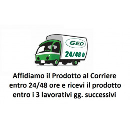 Trincia per Trattore GEO EFG 165