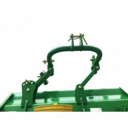 Trincia per Trattore GEO EFM 115 con Spostamento