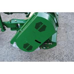 Trincia per Trattore GEO EFM 145 con Spostamento
