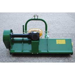 Trincia per Trattore GEO EFM 155 con Spostamento
