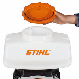 Atomizzatore Stihl SR 200 – Spalleggiato