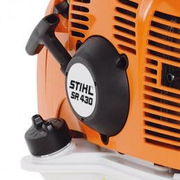 Atomizzatore Stihl SR 430 – Spalleggiato