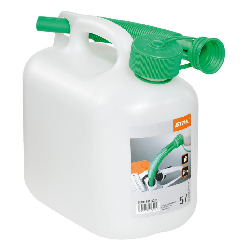 Tanica per Carburante STIHL 5 LT