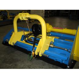 Spostamento Idraulico per Trincia ZANON