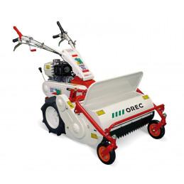 Trinciaerba OREC HR 672 H