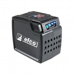 Batteria EFCO Bi 2,5 EF