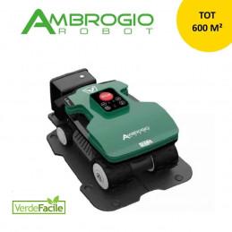 Robot Rasaerba AMBROGIO L15...