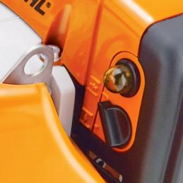 Abbacchiatore a Motore Stihl SP 92 C-E