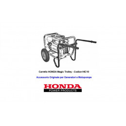 HONDA Carrello Magic Trolley