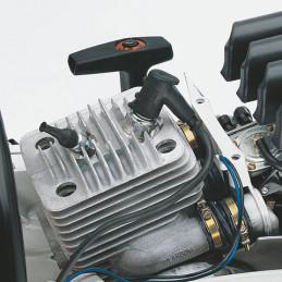 Troncatrice Stihl TS 480 i