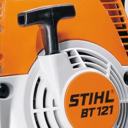 Mototrivella Stihl BT 360