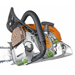 Motosega Stihl MS 251 C-BE