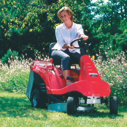 Rider Trattorino HONDA HF 1211 HE