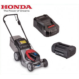 Rasaerba a Batteria Honda...