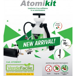Kit Atomic per Soffiatori