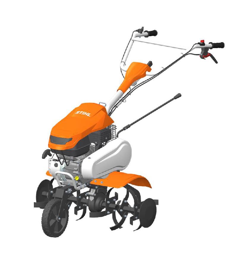 Motozappa STIHL MH 600