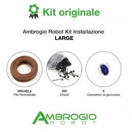 Kit Installazione Ambrogio...