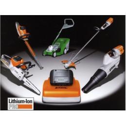 Caricabatterie Stihl Al 101 per Batterie Litio