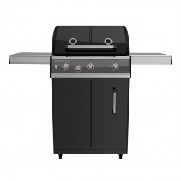 Barbecue a Gas DUALCHEF 325 G