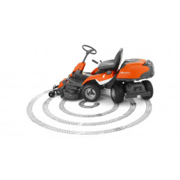 Rider HUSQVARNA R 214 T