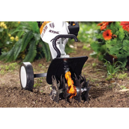 Accessori per il MULTI Stihl MM 55: FRESA BF-MM
