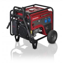 Generatore di corrente honda backup 55 con ats for Generatore di corrente con avviamento automatico