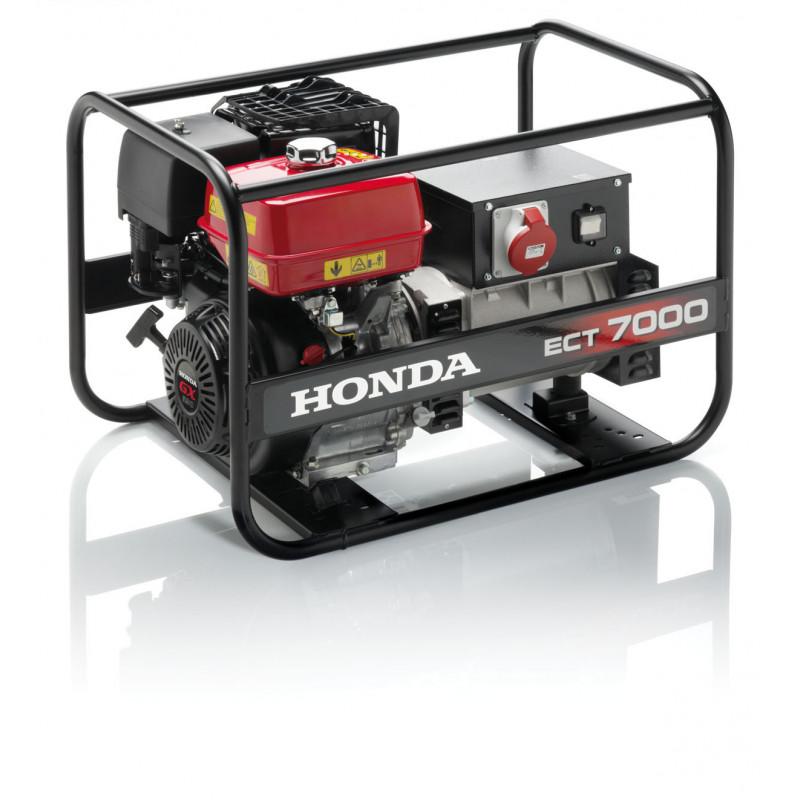 Generatore di Corrente HONDA ECT 7000