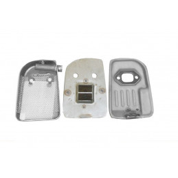 Decespugliatore a Scoppio EFCO STARK 3810 S