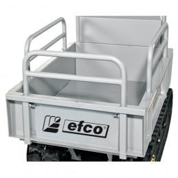 Motocarriola Cingolata EFCO TN 4500
