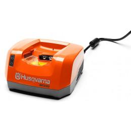 Caricabatterie Husqvarna QC 330