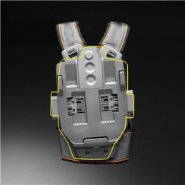 Batteria Litio Husqvarna BLi 520 X
