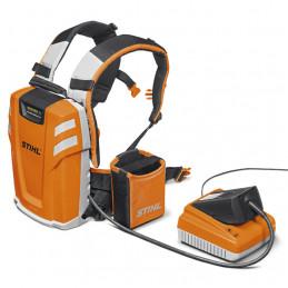 Caricabatterie Stihl Al 500 per Batterie Litio