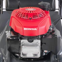 Rasaerba HONDA HRX 537 HZ Avviamento Elettrico
