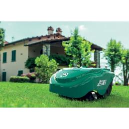 Robot Rasaerba AMBROGIO L210 Elite