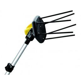 Abbacchiatore Elettrico a Batteria VOLPI Giulivo Plus 705 L