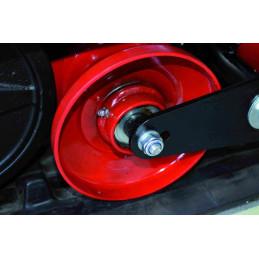 Motocarriola Cingolata IBEA IBT 4000