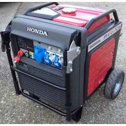Generatore di Corrente HONDA EU 70 is
