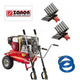 Kit Raccolta Olive ZANON 555 Benzina
