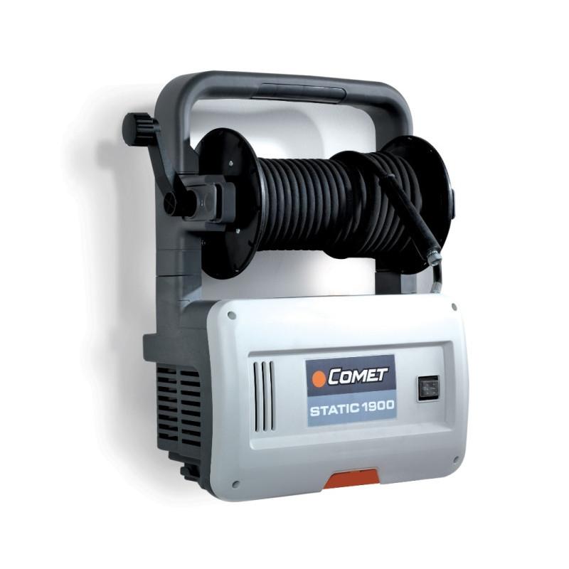 Idropulitrice COMET STATIC 1900 Extra
