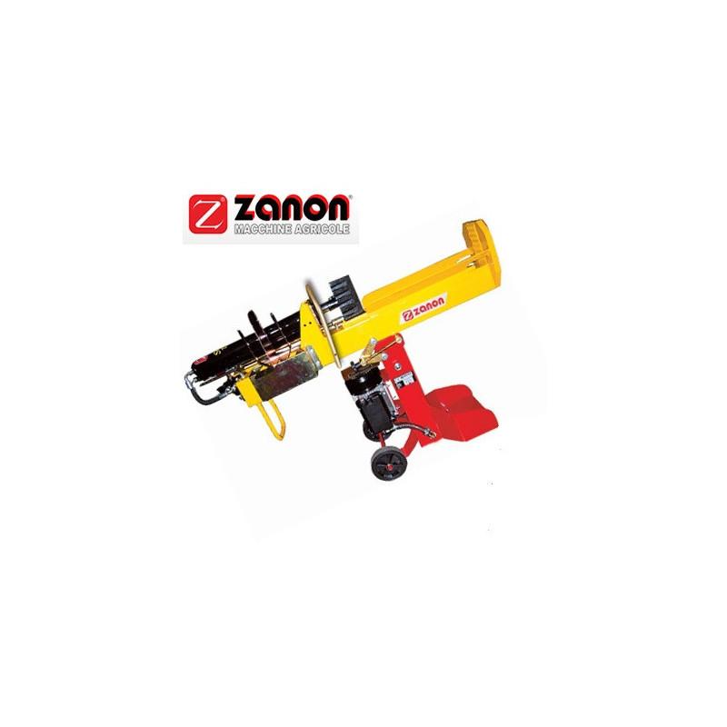 Spaccalegna Orientabile ZANON SLE 9 Tonnellate