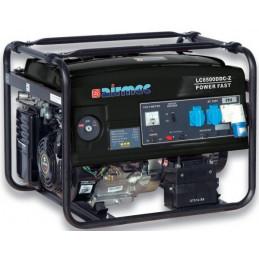 Generatore di Corrente AIRMEC LC 6500 DDC-Z Backup ATS