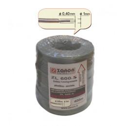 Filo per Legatrice ZANON ZL 600 S Biodegradabile