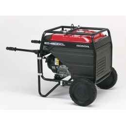 Generatore di Corrente HONDA EG 4500 CL