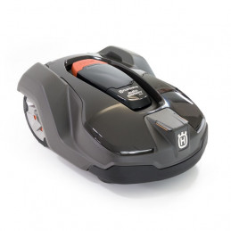 Robot Rasaerba Husqvarna Automower 430 X GPS Connect