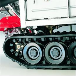 Motocarriola HONDA HP 500 H BX Idrostatica
