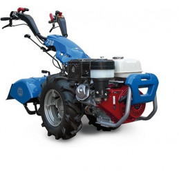 Motocoltivatore BCS 738 Power Safe Diesel