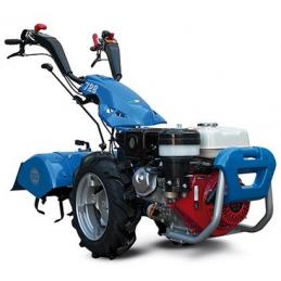 Motocoltivatore BCS 728 Power Safe Benzina GX200