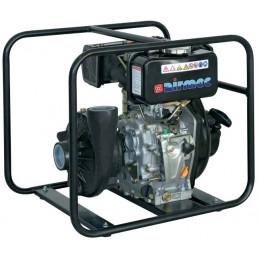 Motopompa AIRMEC HLC 50 Diesel